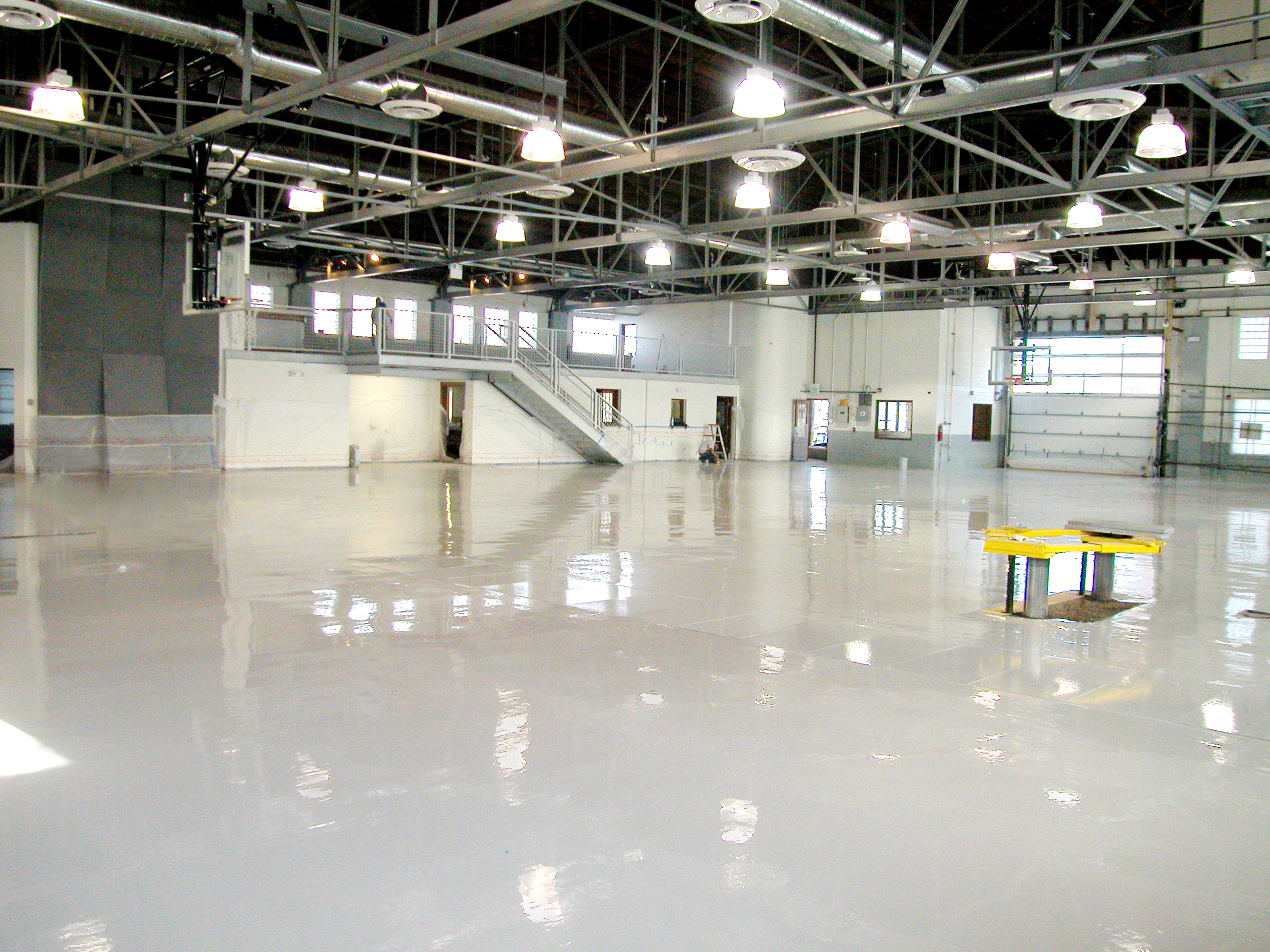 portfolio industrial advanced systems work flooring malin more recent floors