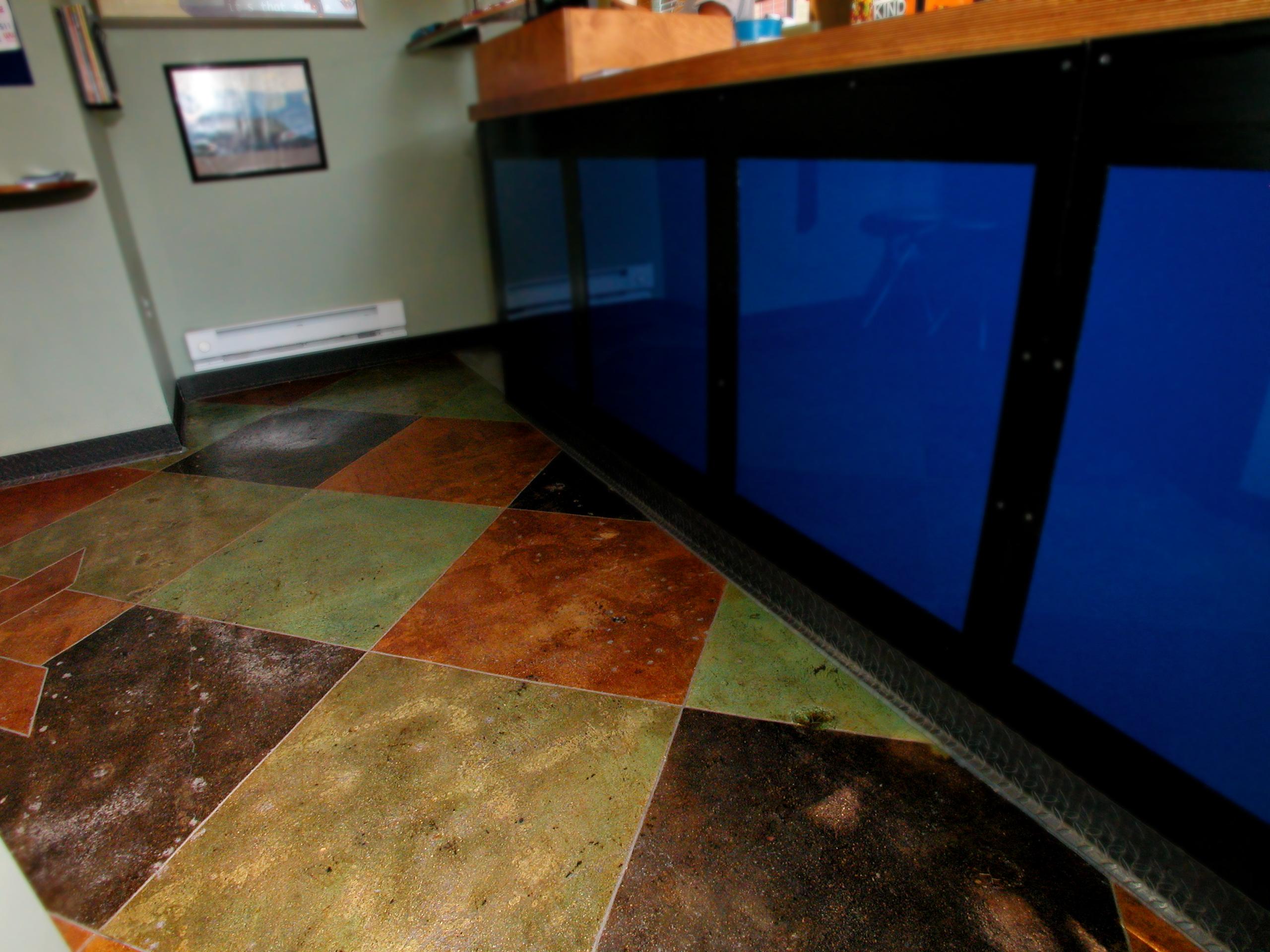 Resin Flooring Solutions Resin Flooring Denver S Best Resin Flooring