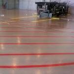 Resinous Flooring Industrial
